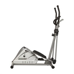 1000XL Heavy Duty Magnetic Elliptical Bike with Pulse