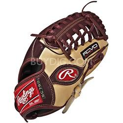7SC115CF - REVO SOLID CORE 750 Series 11.50 inch Baseball Glove Right Hand Throw