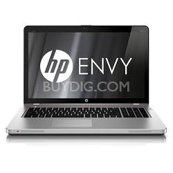 """ENVY 17.3"""" 17-3070NR Notebook PC - Intel Core i7-2670QM Processor"""