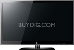 47LE5400 - 47 inch 1080p 120Hz High Definition LED LCD TV