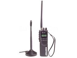 HH Road Trip 40-Channels Handheld CB Radio