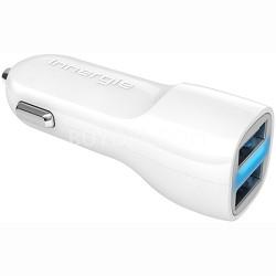 mMini DC10 Dual USB Auto Adapter - TADP-10BB AD