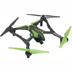 Vista FPV UAV Quadcopter RTF Drone for Smartphones Live Stream HD Camera (Green)