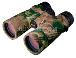 7525 Team Realtree Monarch 10 X 42 MM All-Terrain Binoculars