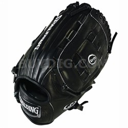 "Pro-Select Series 12"" Checkmate Web Fielding Glove - Right Hand Throw - OPEN BOX"