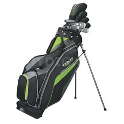 Tour Plus Men's Package Golf Set - WGGC49710