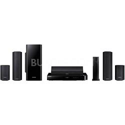 HT-H6500W - 1000 Watt 5.1ch Smart Home Theat Syst BlR Bluetooth, WiFi - OPEN BOX