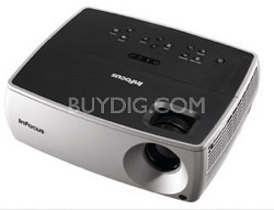 IN2104EP DLP Projector