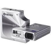 SL300R Digital Camera