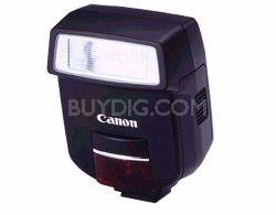 220EX EOS SPEEDLITE FLASH includes canon usa and worldwide warranty