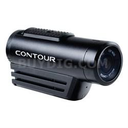 ROAM3 Action Cam Waterproof HD Video Camera (Black)