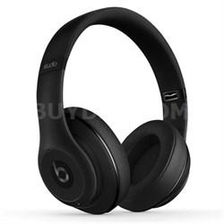 Dr. Dre Studio Wireless Over-Ear Headphone (Matte Black) - OPEN BOX