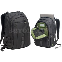 "Spruce EcoSmart Backpack for 15.6"" Laptops - TBB013US"