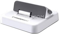 Receiver Dock for iPod and iPhone