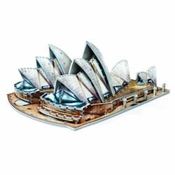 3D Sydney Opera House, 925-Piece Jigsaw Puzzle