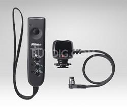 ML-3 Modulite Control Set For The D200, D300, D3, D700  ( SKU# 4645 )