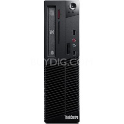 ThinkCentre M73 Desktop Pc - Intel i5-4570 3.20 GHz Processor- Small Form Factor