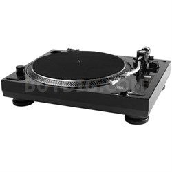 USB-1 2-Speed Record Turntable