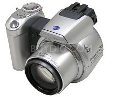 Dimage Z2 Digital Camera