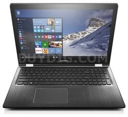 """Flex 3 80JM002BUS Tablet PC - 15.6"""" -IPS Intel Core i5-5200U 2 in 1 Notebook"""