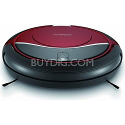 RYDIS H68 PRO Hybrid Robot Wet/Dry Mop Vacuum Cleaner with Mapping Function