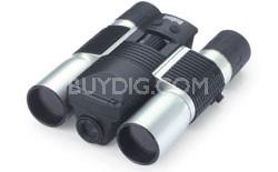 """8x30 Imageview 3.1 MegaPixel Binoculars with 1.5"""" LCD"""