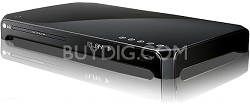 DN899 - 1080p Up-converting DVD Player w/ USB Media Plus