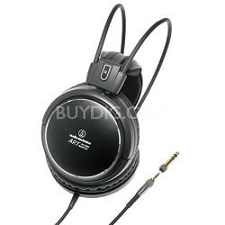 Audio-Technica ATH-A900X Audiophile Closed-Back Dynamic Headphones-Black