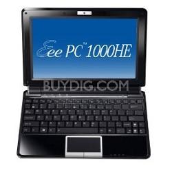 EPC1000HE-BLK005X - Black (XP operating system) Executive Kit +