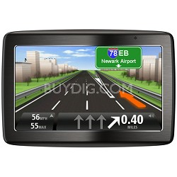"VIA 1435TM 4.3"" GPS Navigator with Lifetime Traffic & Map Updates"