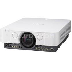 VPLFX37 6000 Lm XGA Installation Projector