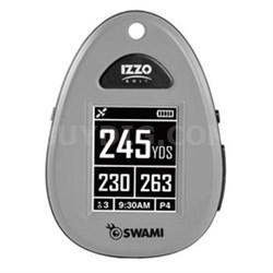 Swami Sport Golf GPS Gray