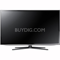 UN46ES6003 46 inch 120hz 1080p Slim LED HDTV
