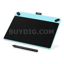 Intuos Art Pen and Touch Tablet - Medium Blue