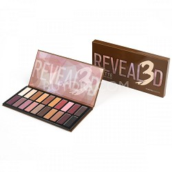 Revealed 3 Eye Shadow Palette - PL-038
