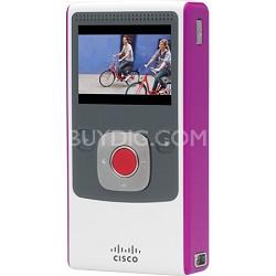 UltraHD 4GB Video Camera - 1 hr - Magenta