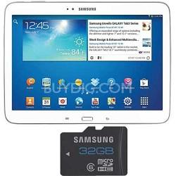 Galaxy Tab 3 (10.1-Inch, White)