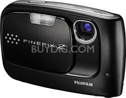 FINEPIX Z30 10 MP Digital Camera (black)