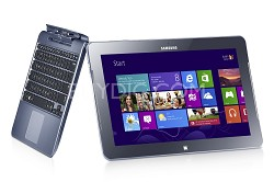 "XE500T1C-A01US Series 5 Slate 11.6"" Atom Z2760 - Windows 8 32-bit Windows Tablet"