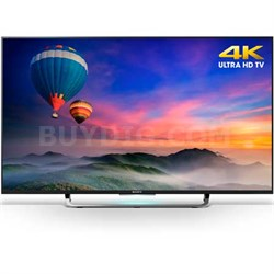 XBR-43X830C - 43-Inch 4K Ultra HD Smart Android LED HDTV - ***AS IS***
