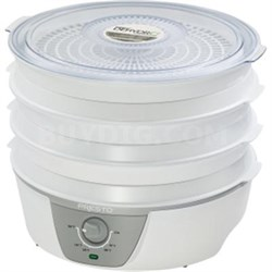 Dehydro Electric Food Dehydrator with Adjustable Thermostat - 06302