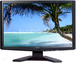 "X223Wbd 22 "" LCD Monitor"