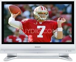 "TH-37PX60U 37"" high-definition Plasma TV w/ SD memory card slot"
