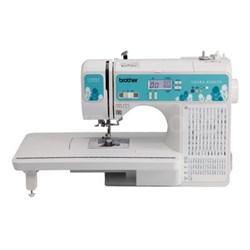 Laura Ashley Computerized Sewing Machine - CX205LA