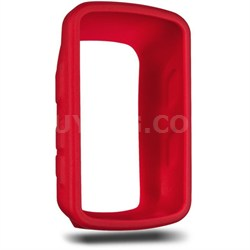 010-12190-00 - Edge 520 Bike GPS Silicone Case - Red