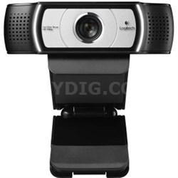 C930e USB Desktop or Laptop Webcam - 960-000971