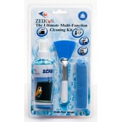 Ultimate Multi-Function Cleaning Kit