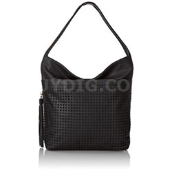 Bev Shoulder Bag (Black)