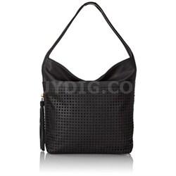 Bev Shoulder Bag (Black)