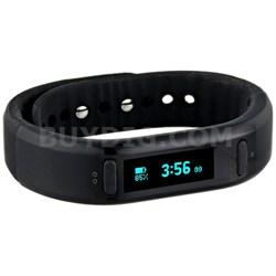 Soleus Unisex SF002-001 Go Fitness Band Digital DisP Quartz Blk Watch - OPEN BOX